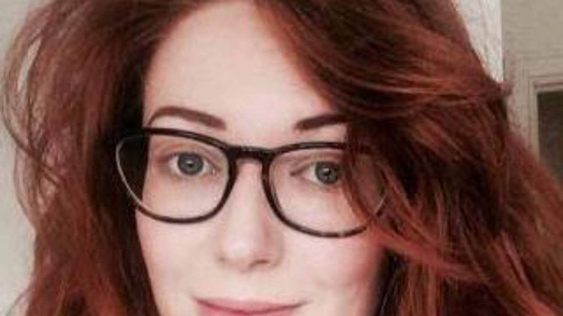 Missing journalist Esther Beadle Pic: Facebook