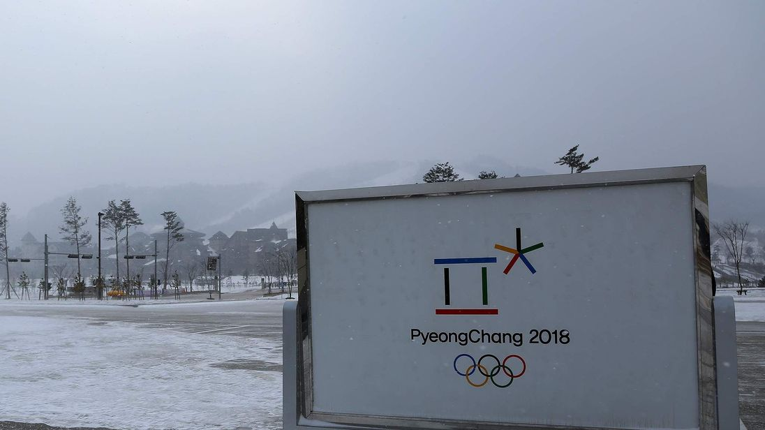 Pyeongchang 2018 Olympic Winter Games