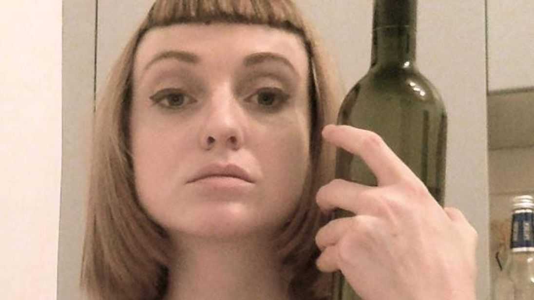 The US Embassy in Vienna has identified the victim as 25-year-old Lauren Mann, of Colorado