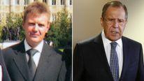 Alexander Litvinenko & Sergey