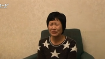 210116 North Korean Defector Returns Video Screenshot