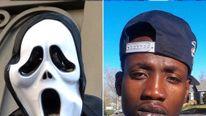 Myloh Jaqory Mason was known as the Scream robber