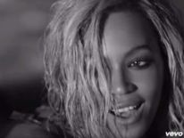Beyonce in Drunk In Love video