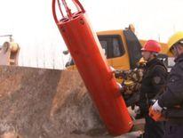 Rescue capsule