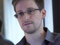 Edward Snowden leaked information about intelligence programmes.