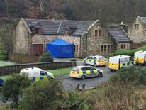 Sadie Hartley was found dead at her home in Helmshore, Lancashire