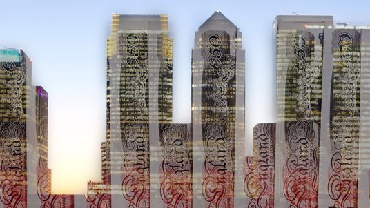 The banking sector has faced increased regulation after the financial crash