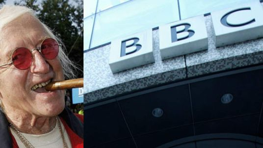 Jimmy Savile and BBC