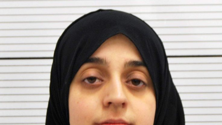 Tareena Shakil accused of taking child to Syria to join IS