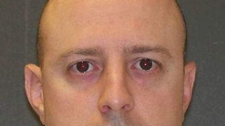 Texas Department of Criminal Justice photo of Texas Death Row Inmate James Freeman