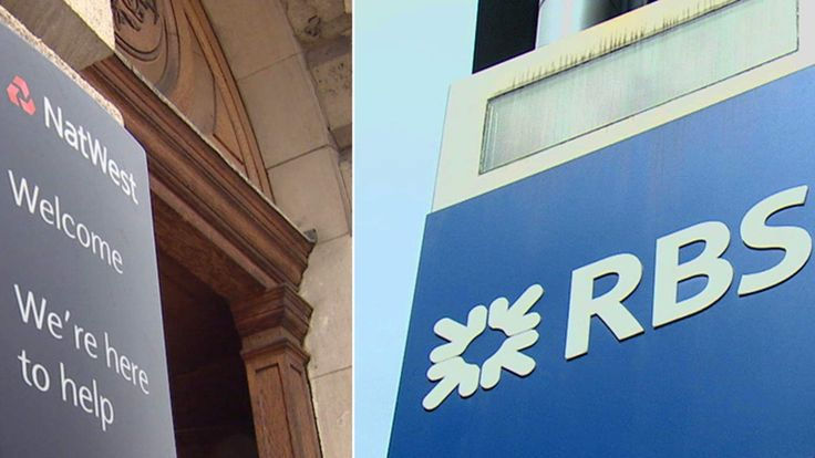 NatWest and RBS