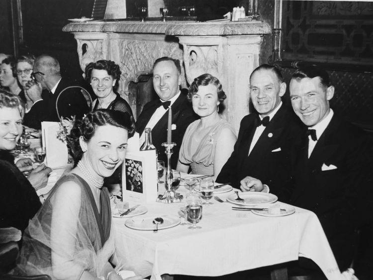 Gladys Hooper birthday