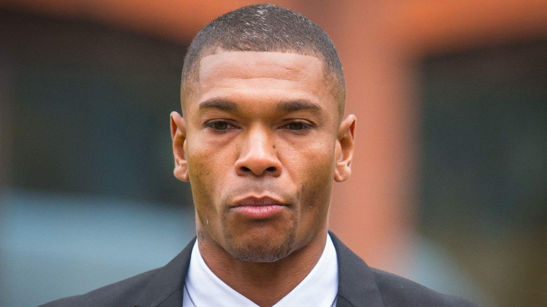 Marcus Bent court case
