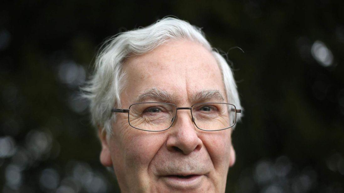 Life peerage for Sir Mervyn King