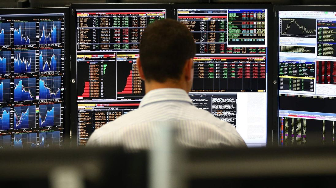 Markets Stabilise After Turbulence Last Week