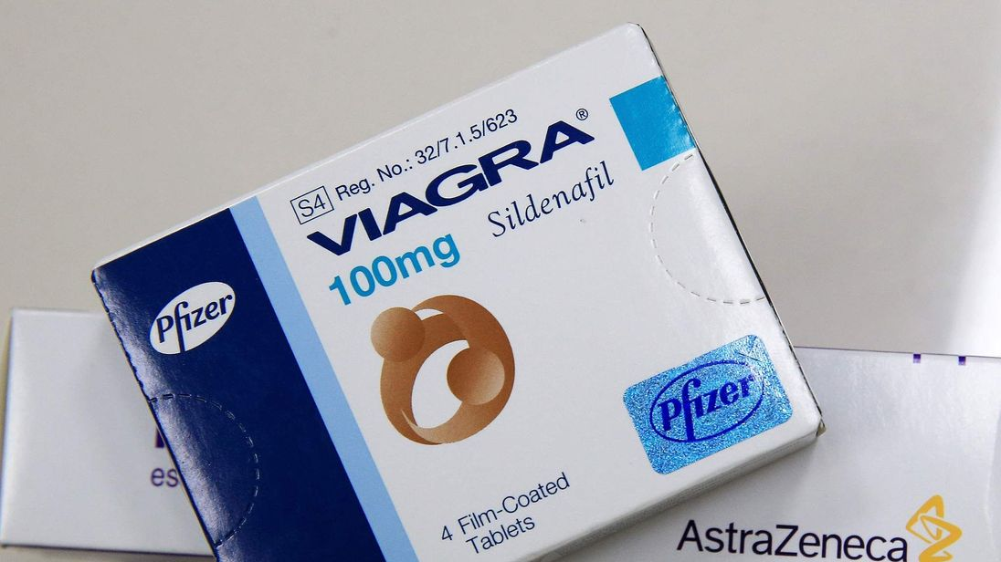 New viagra rules
