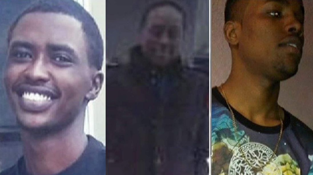 Three men whose families are from East Africa shot dead in Indiana house