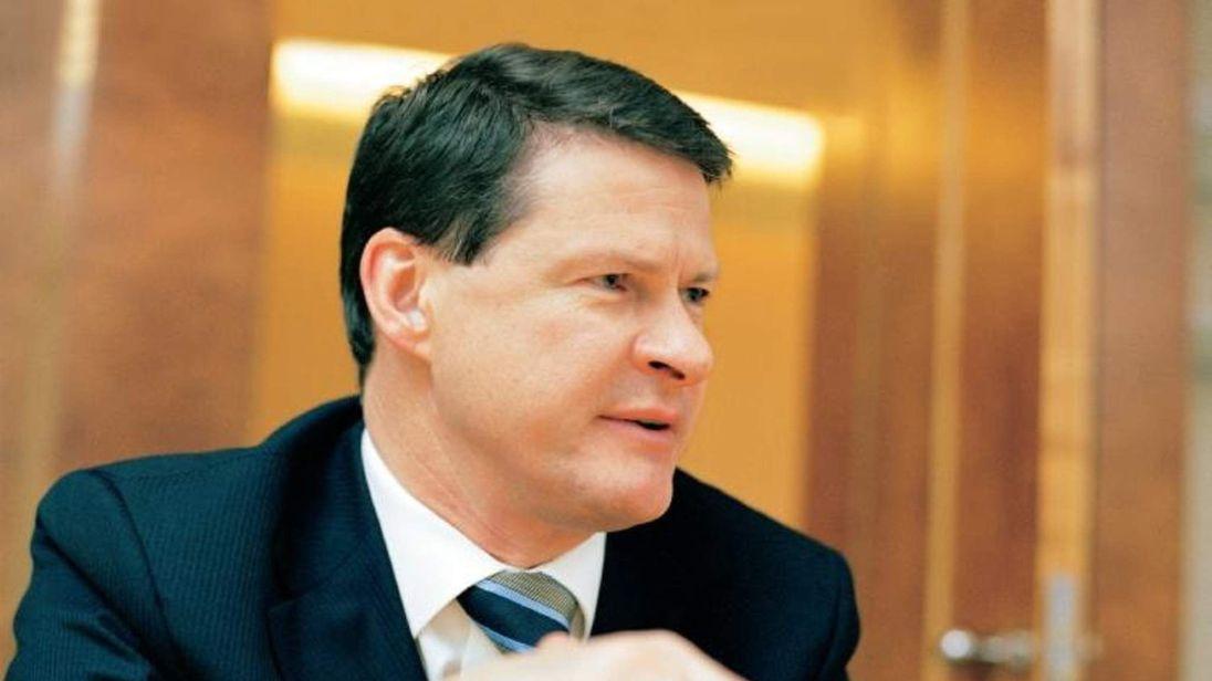 EU BUSINESS LEADERS Steve Holliday