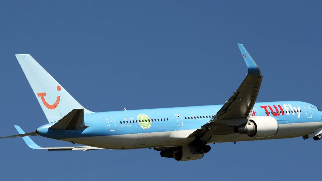 TUI is the world's largest tour operator