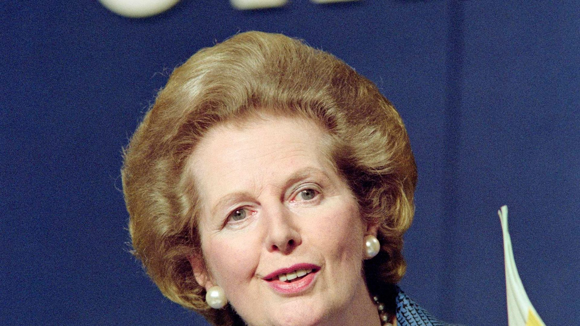 Margaret thatcher a tribute in words and pictures Choose life: a short history Overland literary journal