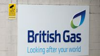 British Gas Site