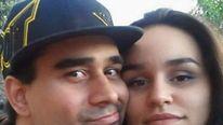 Derek Medina & Jennifer Alfonso Pic: Facebook