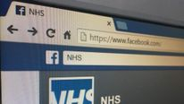 Health watchdogs are considering monitoring Facebook for bad NHS feedback