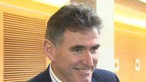 Ross McEwan RBS chief executive