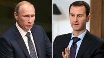 TOPSHOT-SYRIA-CONFLICT-ASSAD