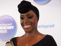 British singer-songwriter Laura Mvula