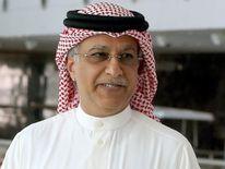 Asian Football Confederation (AFC) President Sheikh Salman Bin Ibrahim Al-Khalifa