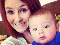 Heather Clark donated her son's organs after his death and met with one of the recipients