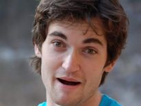 Ross William Ulbricht taken from his Google + page