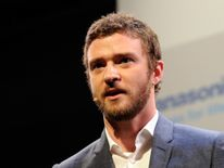 Justin Timberlake, Myspace