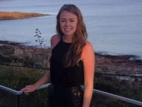 Alton Towers crash victim Leah Washington.