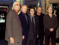 Godfather cast members