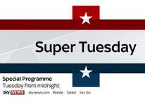 Super Tuesday promo