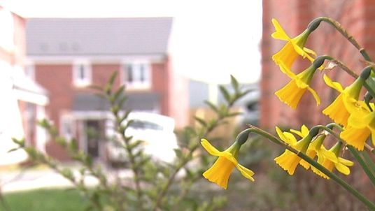 Ahead of the Budget, the Chancellor says the Help To Buy scheme could financie 120,000 new homes.