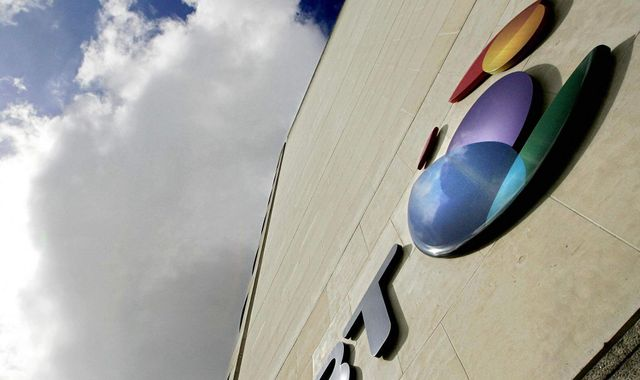 BT profit alert as it counts £530m cost of Italy accounting scandal
