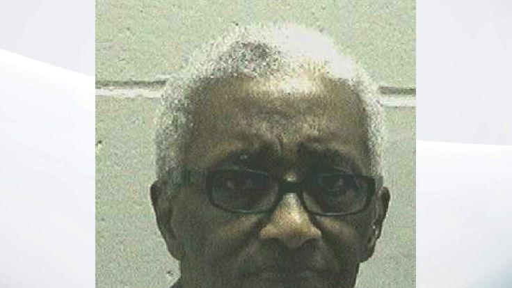 Brandon Astor Jones, who has been executed in Georgia.