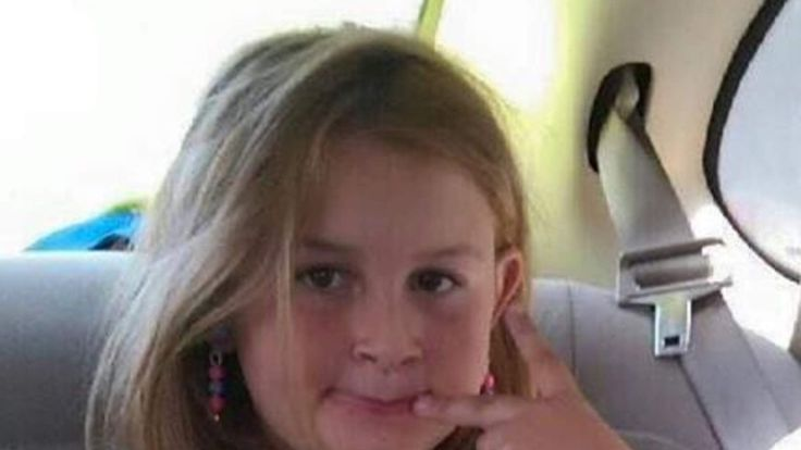 McKayla Dyer, 8, was killed by her 11-year-old neighbour in Tennessee