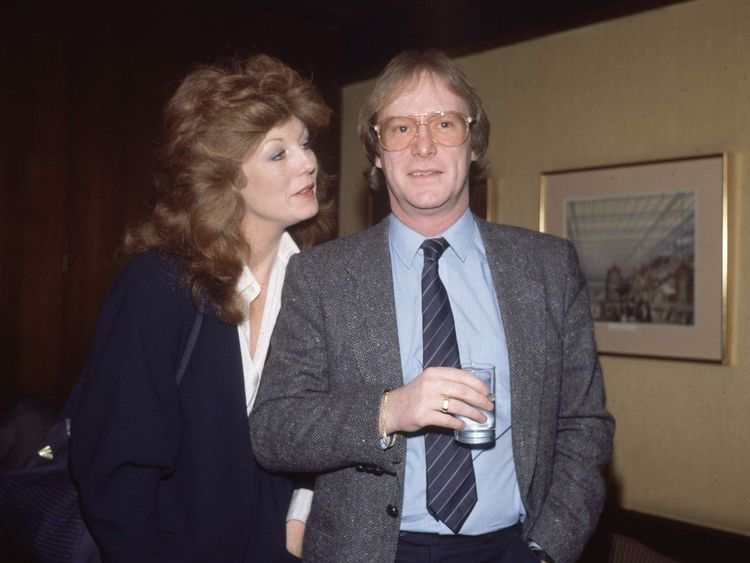 Dennis And Rula