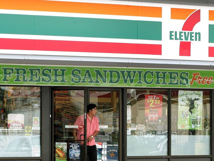 7-Eleven To Clamp Down On Underage Tobacco Buyers