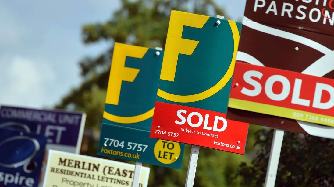 Mortgage applicants face new rules.