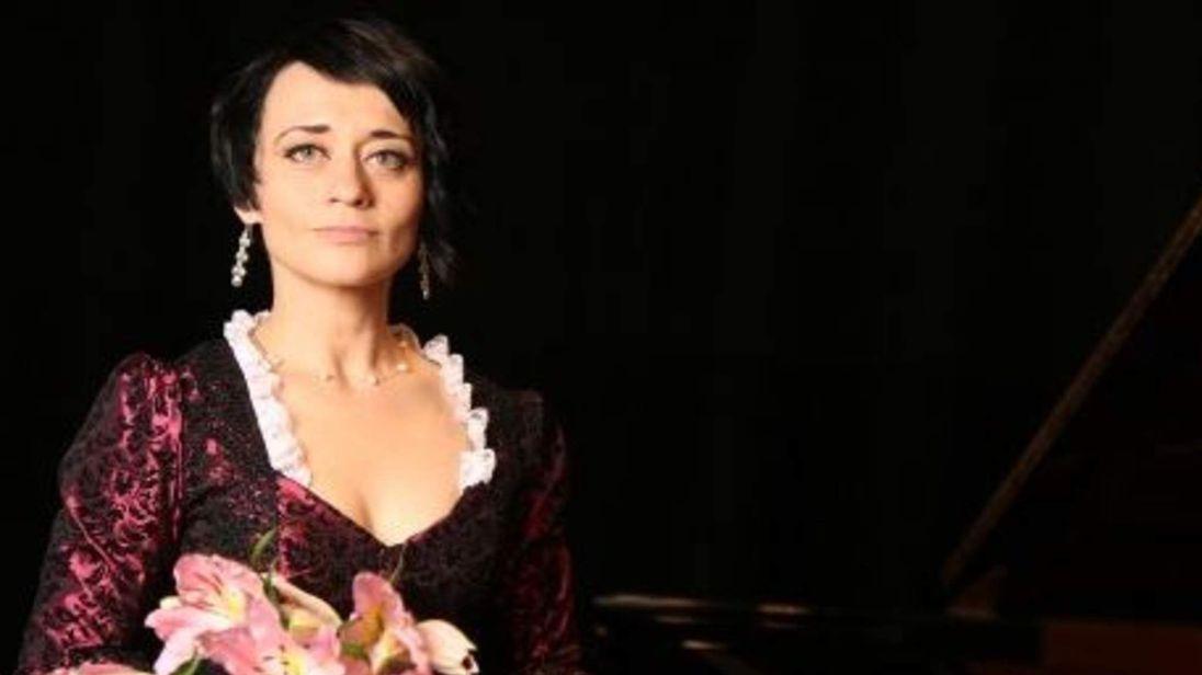 Natalia Strelchenko (Strelle)
