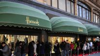 Harrods Winter Sale