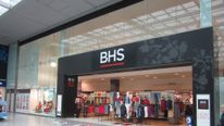 BHS Store Front