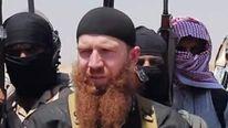 Abu Omar al Shishani