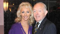 Paul Daniels diagnosed with brain tumour