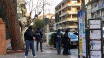 The Algerian man was reportedly arrested in Salerno. Pic: @poliziadistato